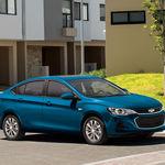 Chevrolet Cavalier 2020: Precios, versiones y equipamiento en México