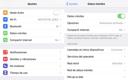 Ajustes Datos Moviles 02