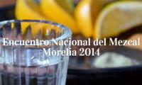 Encuentro Nacional del Mezcal, Morelia 2014