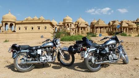 Rakatanga Tour: una buena opción para conocer Asia sobre dos ruedas