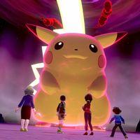 Las formas Gigamax de Pikachu, Eevee y Meowth asaltarán las Incursiones de Pokémon Espada y Escudo