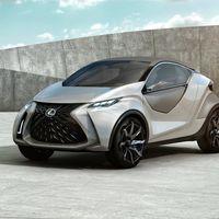 El primer coche eléctrico de Lexus será un hatchback ¿Lo veremos cuando llegue la marca a México?
