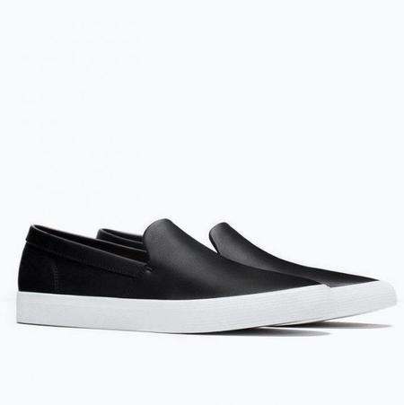 Zapatos Sin Calcetines Trendencias Hombre Primavera 2015