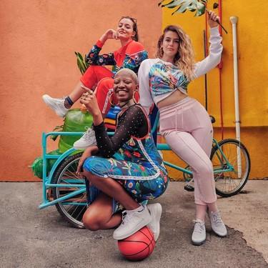 Nike, Adidas y Puma (entre otras firmas) quieren que vayamos ideales al gimnasio con estas prendas disponibles en las segundas rebajas de El Corte Inglés