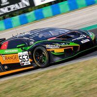 Lamborghini quiere correr las 24 Horas de Le Mans en 2024 entrando en el WEC con un LMDh híbrido