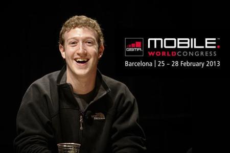 Sigue con nosotros la intervención de Mark Zuckerberg en el Mobile World Congress