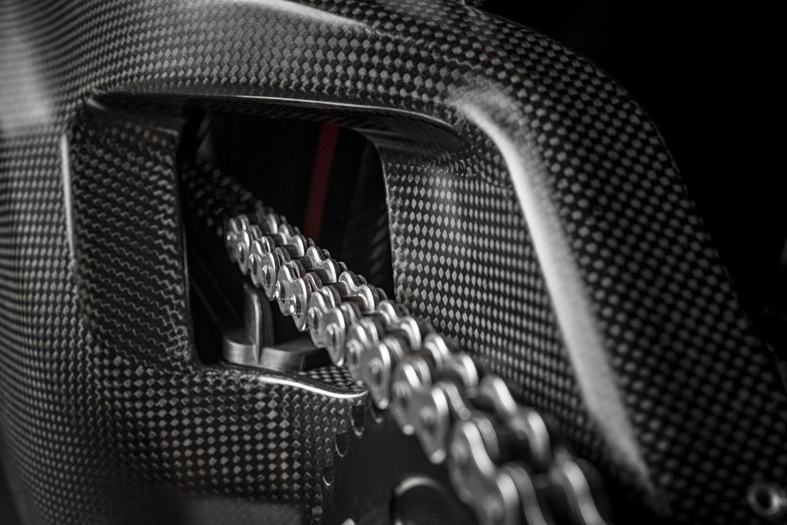 Foto de Ducati Panigale Superleggera V4 2020 (39/61)