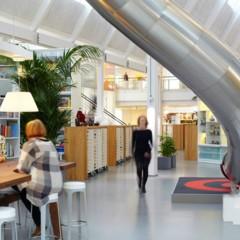 Foto 10 de 14 de la galería espacios-para-trabajar-las-renovadas-oficinas-de-lego en Decoesfera