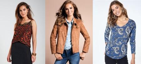 Hasta 80% de descuento en las rebajas de Venca: chollos en abrigos, chaquetas, pantalones o jerseys desde 2,99 euros