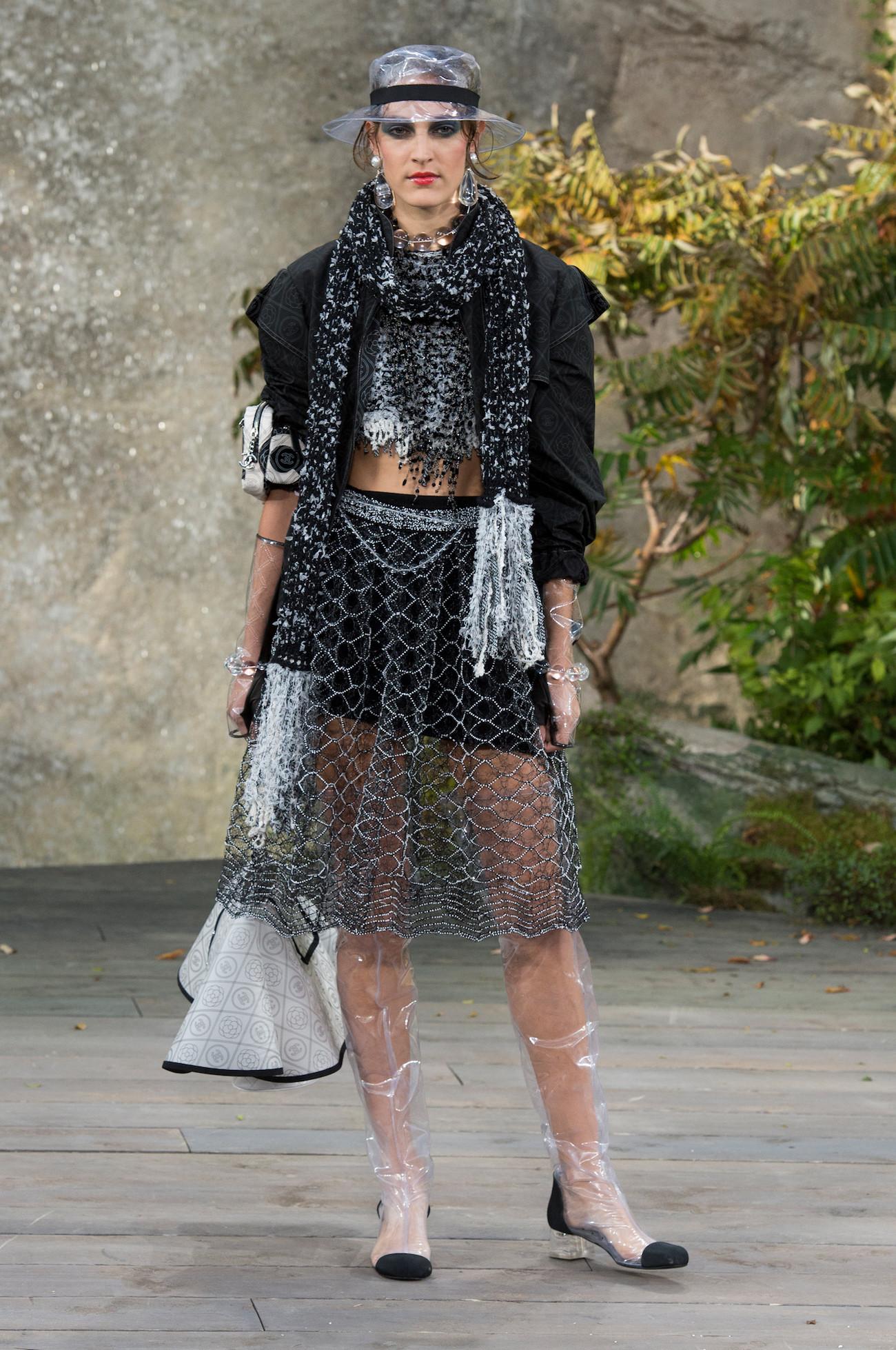 Foto de Chanel Primavera-Verano 2018 (24/87)