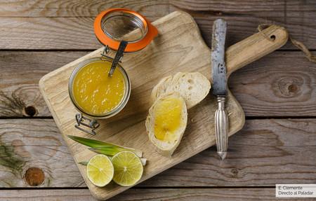 Mermelada de piña colada: receta para darle un aire tropical a tus desayunos