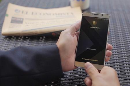 Cibercrimen Samsung Knox