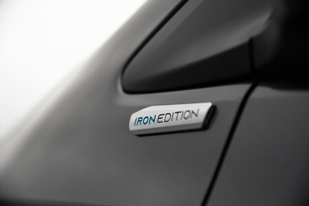 Honda City Iron Edition