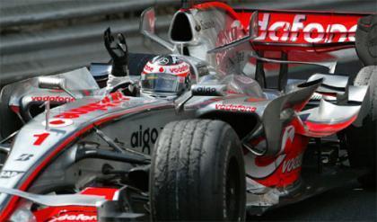 Las privadas dan la espalda a la F1
