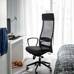 Por qué triunfa tanto la silla Markus de Ikea