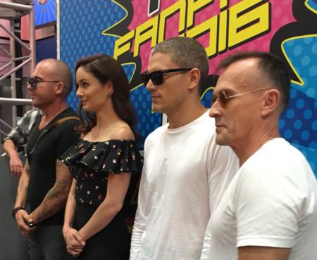 Comic-Con 2016: vistazos a 'Prison Break' y '24: Legacy', novedades en 'Sobrenatural' y más