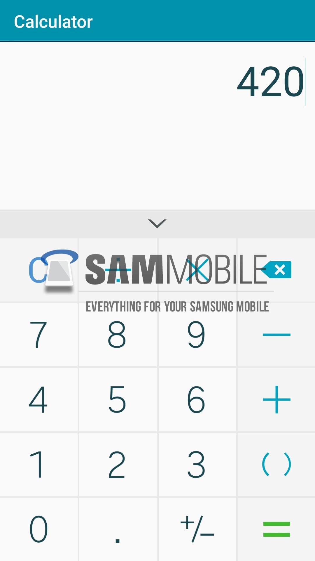 Foto de Android L para Samsung Galaxy S5 (20/39)