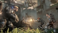 Por primera vez en la saga, 'Gears of War: Judgment' incluye un modo multijugador Free For All