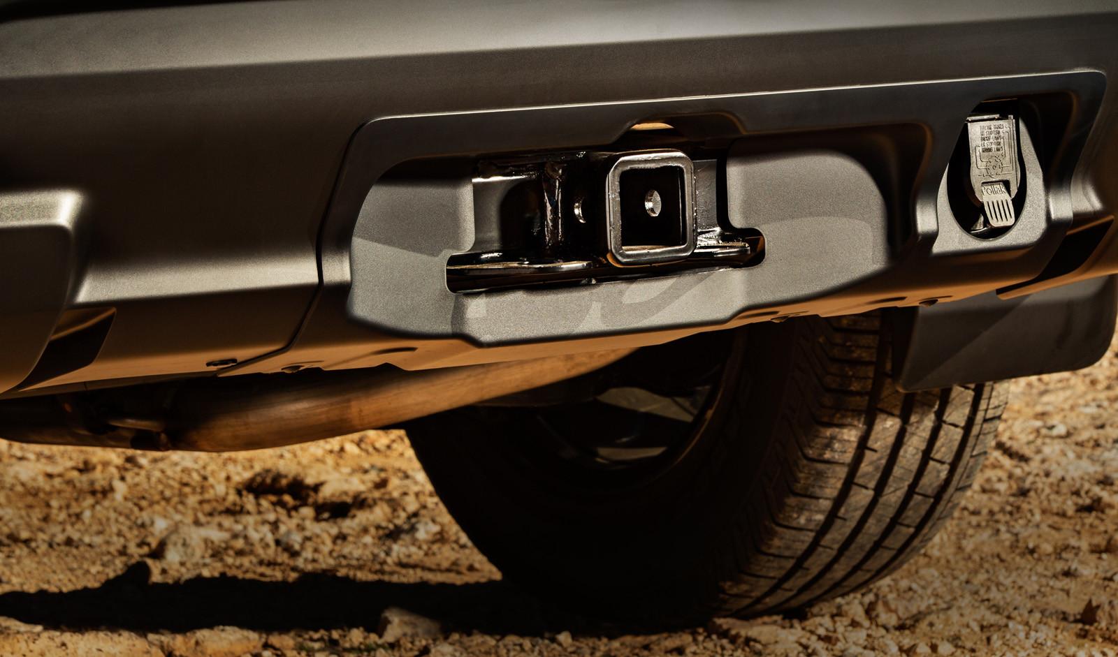 Foto de Nissan Pathfinder Rock Creek Edition (8/19)
