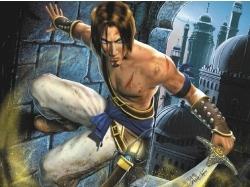 Habrá un 'Prince of Persia' basado en la película
