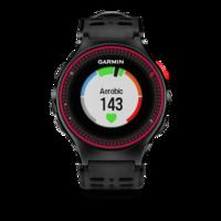 Forerunner 225, Garmin les suma un sensor de frecuencia cardíaca a su último reloj cuantificador