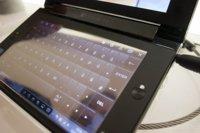 Toshiba Libretto 100, lo probamos en la IFA 2010