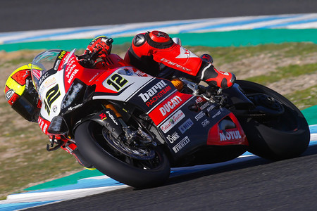 Fores Test Jerez 01