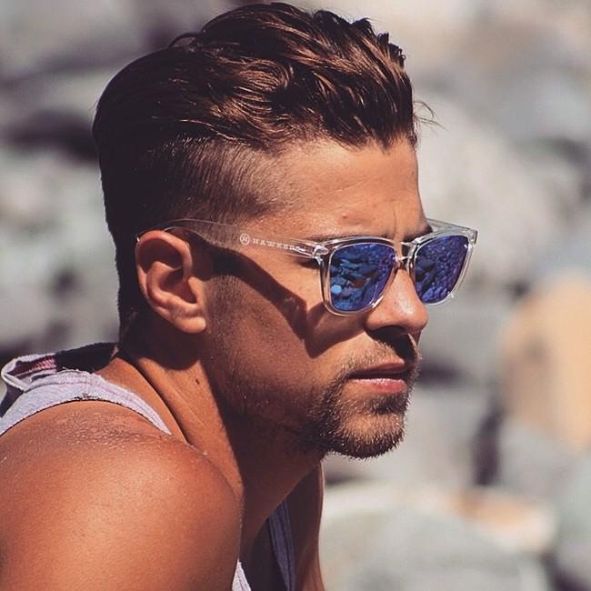 abfd5d3918 gafas de sol hombre tendencia 2016