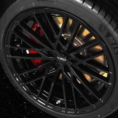 Foto 4 de 7 de la galería toyota-gr-supra-performance-line-concept-trd en Motorpasión