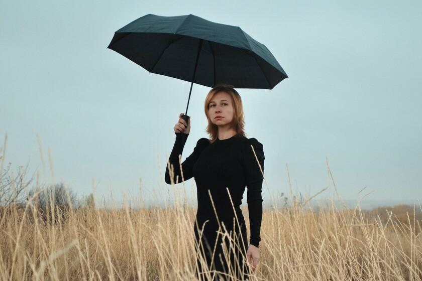 El mejor paraguas según los comentaristas de Amazon