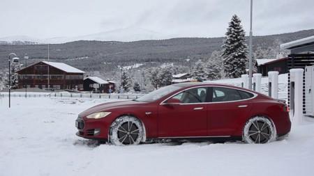 Tesla Model S Noruega