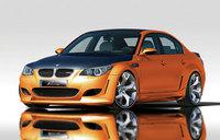 The LUMMAnator! BMW CLR 500 R-S, un M5 de 560 CV