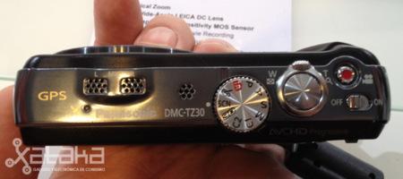 Panasonic ZT30