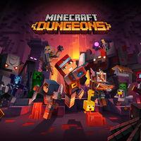Ya puedes apuntarte a la beta cerrada de Minecraft Dungeons, el nuevo juego de acción y aventuras de Mojang