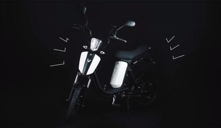 La CUCA BIKE es una bicicleta eléctrica con alma de moto: hasta 120 km de autonomía y para dos personas, desde 1.699 euros