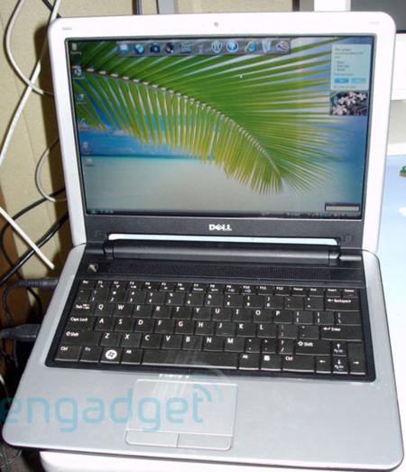 Dell E Slim, posible imagen y especificaciones