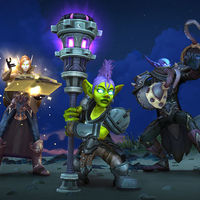 World of Warcraft: Battle for Azeroth se actualiza con su parche 8.1, Mareas de Venganza. Esto es todo lo que incluye