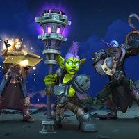 World of Warcraft: Battle for Azeroth se actualiza con su parche 8.1, Mareas de Venganza. Esto es todo lo que incluye