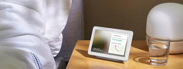 """La pantalla """"inteligente"""" Google Nest Hub está rebajada a menos de 60 euros en El Corte Inglés"""