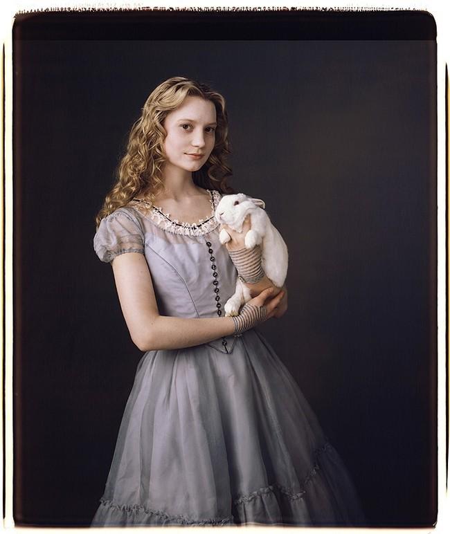 Foto de 'Alice in Wonderland', cartel y últimas imágenes de la película de Tim Burton (8/9)
