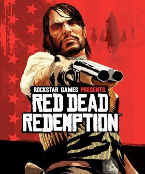 Portada Red Dead Redemption
