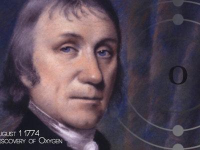Joseph Priestley, el científico que fue el Forrest Gump del siglo XVIII