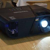 Ya tenemos todos los detalles acerca de los nuevos proyectores LightStream PJD6 de ViewSonic