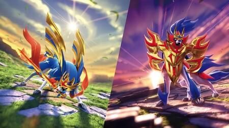 Pokemon Espada y Escudo