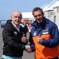 Leopard Racing cambia de aires y estará con KTM para el 2016