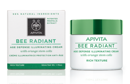 Bee Radiant Apivita