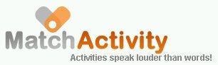 MatchActivity, estableciendo encuentros con otras personas