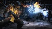 Mortal Kombat X nos dejará descuartizar enemigos de la forma más brutal que te puedas imaginar
