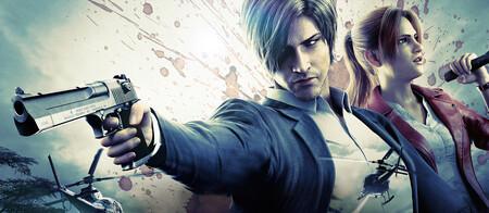 Resident Evil: Oscuridad Infinita revela su fecha de estreno para julio en Netflix con un nuevo tráiler repleto de terror y zombis