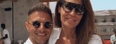 Joaquín del Betis pone a prueba a su mujer por un millón de euros: le plantea ir a 'La Isla de las Tentaciones VIP' y esta es su respuesta
